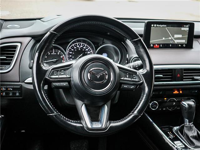 2017 Mazda CX-9 GT (Stk: P5228) in Ajax - Image 12 of 20