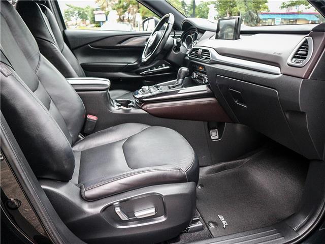 2017 Mazda CX-9 GT (Stk: P5228) in Ajax - Image 14 of 20