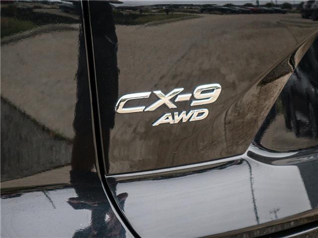 2017 Mazda CX-9 GT (Stk: P5228) in Ajax - Image 16 of 20