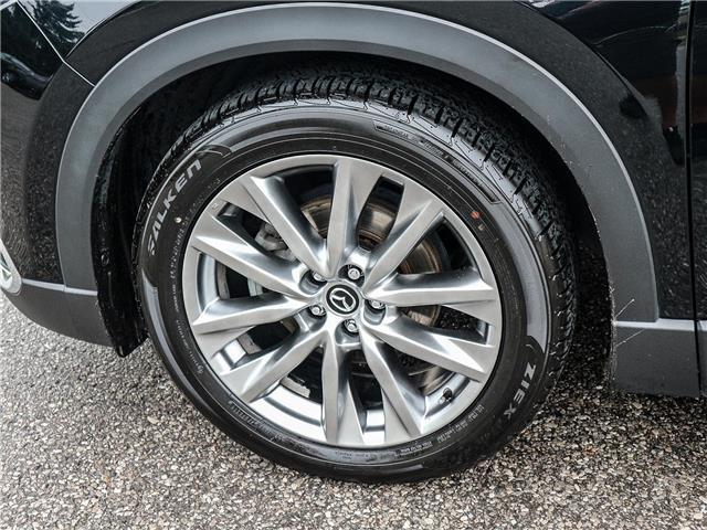 2017 Mazda CX-9 GT (Stk: P5228) in Ajax - Image 17 of 20