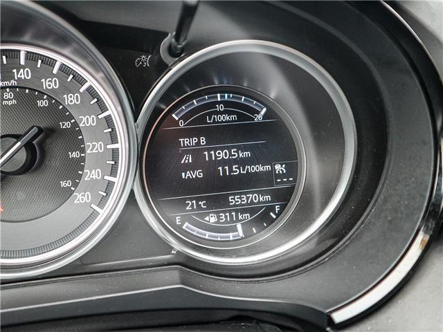 2017 Mazda CX-9 GT (Stk: P5228) in Ajax - Image 19 of 20