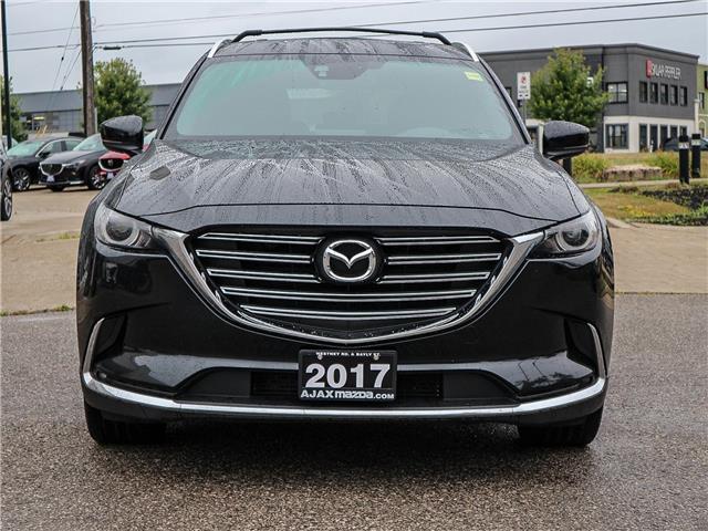 2017 Mazda CX-9 GT (Stk: 19-1709A) in Ajax - Image 2 of 25