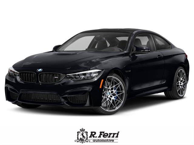 2020 BMW M4 Base (Stk: 28547) in Woodbridge - Image 1 of 9