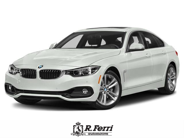 2020 BMW 440i xDrive Gran Coupe (Stk: 28550) in Woodbridge - Image 1 of 9