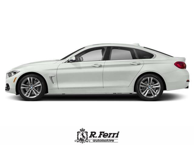 2020 BMW 440i xDrive Gran Coupe  (Stk: 28550) in Woodbridge - Image 2 of 9