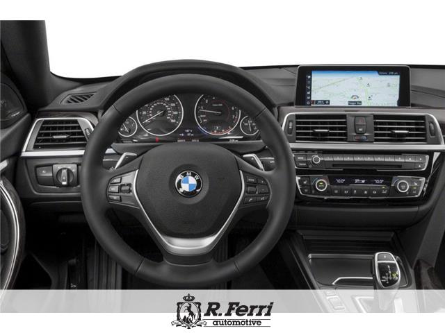 2020 BMW 440i xDrive Gran Coupe  (Stk: 28550) in Woodbridge - Image 4 of 9