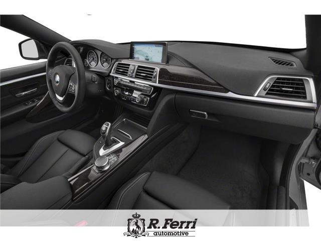2020 BMW 440i xDrive Gran Coupe  (Stk: 28550) in Woodbridge - Image 9 of 9