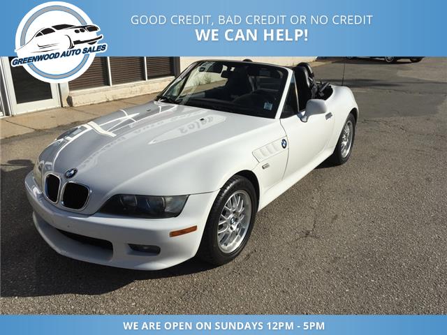 2002 BMW Z3 2.5i (Stk: 2-51522) in Greenwood - Image 2 of 13