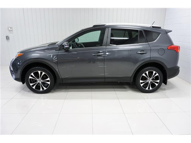 2015 Toyota RAV4 XLE (Stk: M19190A) in Sault Ste. Marie - Image 4 of 21