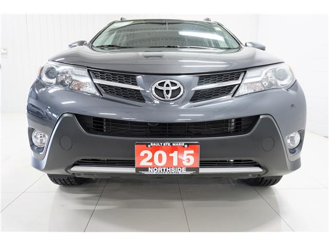 2015 Toyota RAV4 XLE (Stk: M19190A) in Sault Ste. Marie - Image 2 of 21