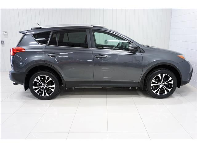 2015 Toyota RAV4 XLE (Stk: M19190A) in Sault Ste. Marie - Image 6 of 21