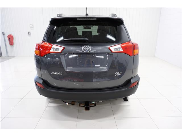 2015 Toyota RAV4 XLE (Stk: M19190A) in Sault Ste. Marie - Image 5 of 21