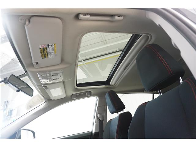 2015 Toyota RAV4 XLE (Stk: M19190A) in Sault Ste. Marie - Image 9 of 21