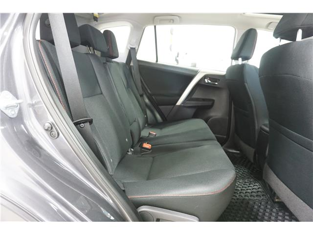 2015 Toyota RAV4 XLE (Stk: M19190A) in Sault Ste. Marie - Image 11 of 21