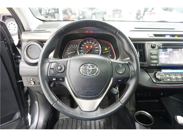 2015 Toyota RAV4 XLE (Stk: M19190A) in Sault Ste. Marie - Image 13 of 21