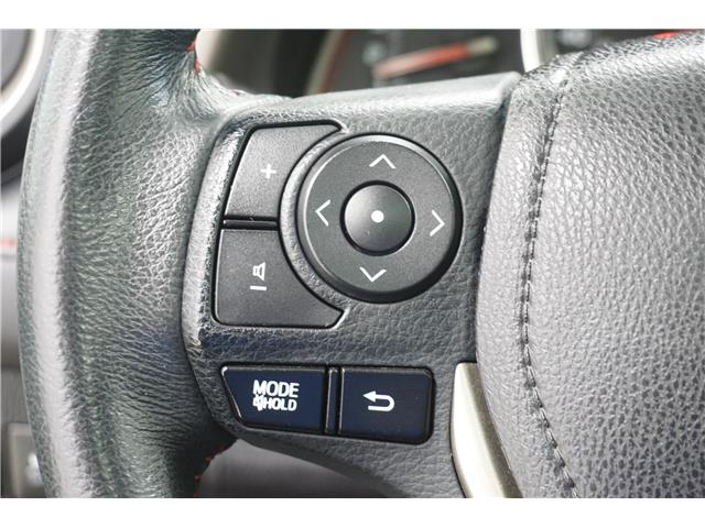 2015 Toyota RAV4 XLE (Stk: M19190A) in Sault Ste. Marie - Image 14 of 21