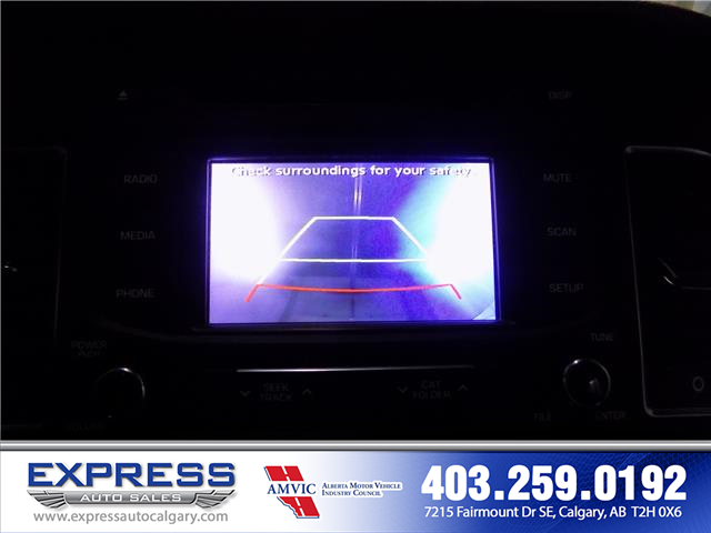 2017 Hyundai Sonata  (Stk: P15-1135A) in Calgary - Image 15 of 19
