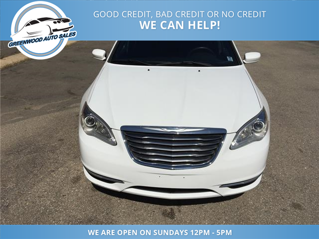2013 Chrysler 200 LX (Stk: 13-45729) in Greenwood - Image 3 of 15
