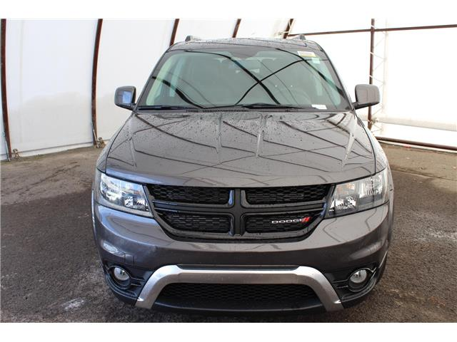 2018 Dodge Journey Crossroad (Stk: U180147) in Ottawa - Image 2 of 24