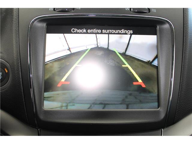2018 Dodge Journey Crossroad (Stk: U180147) in Ottawa - Image 23 of 24