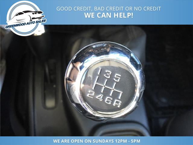 2015 Jeep Wrangler Unlimited Sport (Stk: 15-90530) in Greenwood - Image 13 of 16