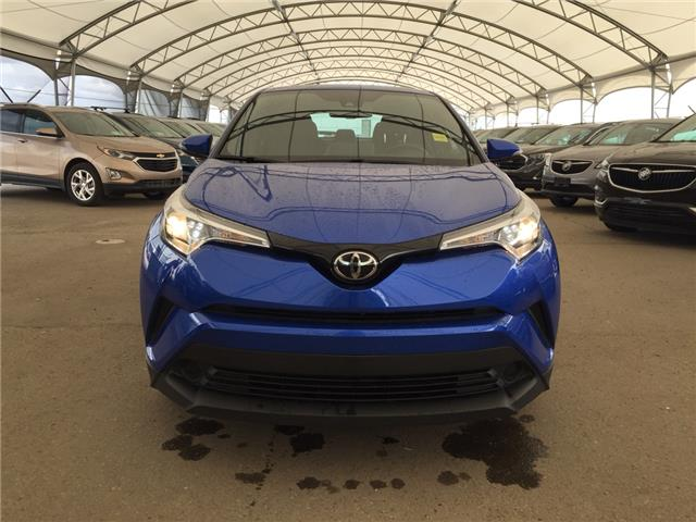 2019 Toyota C-HR Base (Stk: 176409) in AIRDRIE - Image 2 of 22