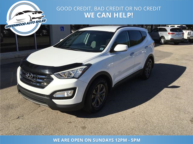 2013 Hyundai Santa Fe Sport 2.4 Base (Stk: 13-76785) in Greenwood - Image 2 of 17