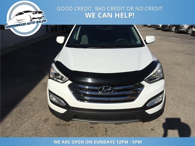 2013 Hyundai Santa Fe Sport 2.4 Base (Stk: 13-76785) in Greenwood - Image 3 of 17