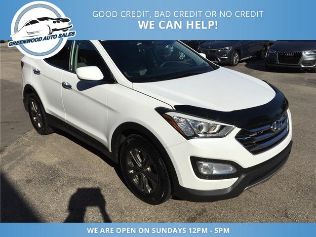 2013 Hyundai Santa Fe Sport 2.4 Base (Stk: 13-76785) in Greenwood - Image 4 of 17