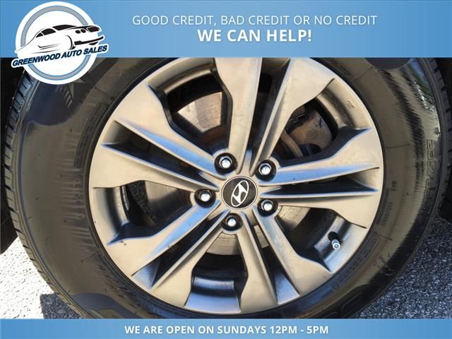 2013 Hyundai Santa Fe Sport 2.4 Base (Stk: 13-76785) in Greenwood - Image 9 of 17
