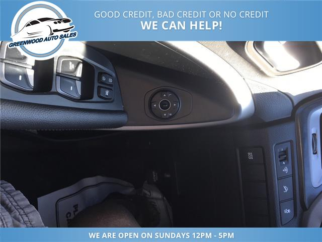 2013 Hyundai Santa Fe Sport 2.4 Base (Stk: 13-76785) in Greenwood - Image 12 of 17