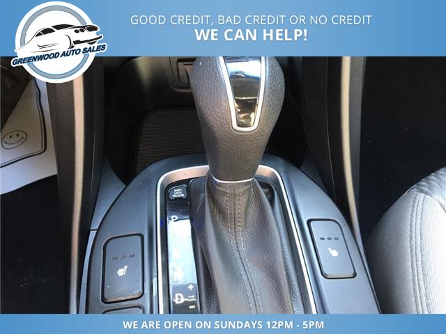2013 Hyundai Santa Fe Sport 2.4 Base (Stk: 13-76785) in Greenwood - Image 14 of 17