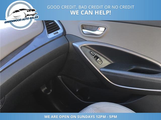 2013 Hyundai Santa Fe Sport 2.4 Base (Stk: 13-76785) in Greenwood - Image 15 of 17