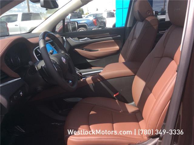 2020 Buick Enclave Avenir (Stk: 20T4) in Westlock - Image 11 of 14