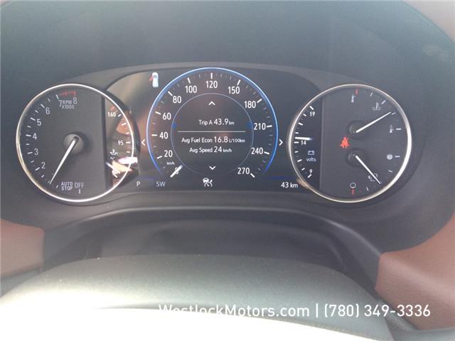 2020 Buick Enclave Avenir (Stk: 20T4) in Westlock - Image 13 of 14