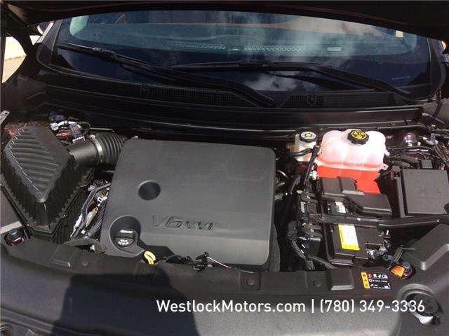 2020 Buick Enclave Avenir (Stk: 20T4) in Westlock - Image 14 of 14