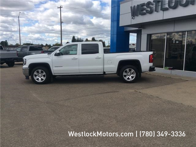 2016 GMC Sierra 1500 SLE (Stk: 19T195A) in Westlock - Image 2 of 14