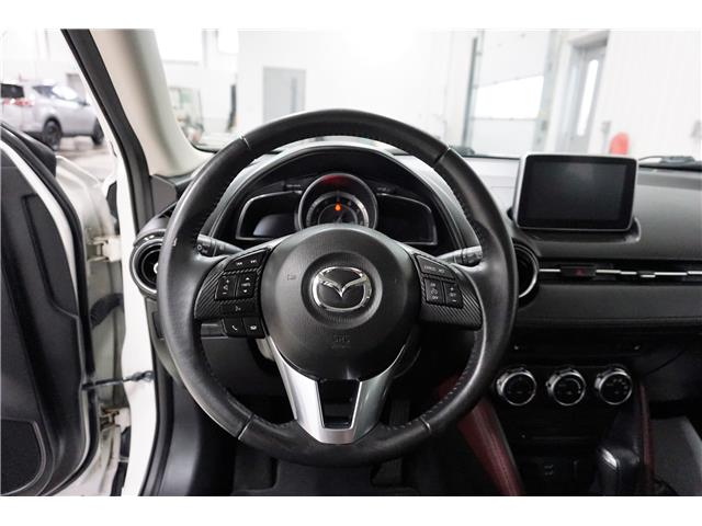2016 Mazda CX-3 GT (Stk: M18180A) in Sault Ste. Marie - Image 10 of 19