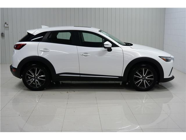 2016 Mazda CX-3 GT (Stk: M18180A) in Sault Ste. Marie - Image 5 of 19