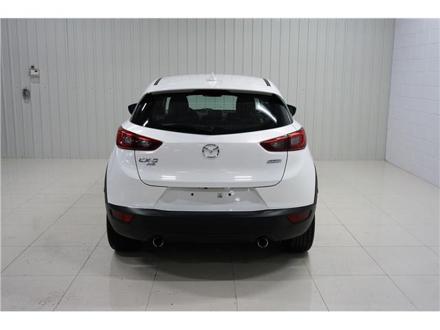 2016 Mazda CX-3 GT (Stk: M18180A) in Sault Ste. Marie - Image 4 of 19