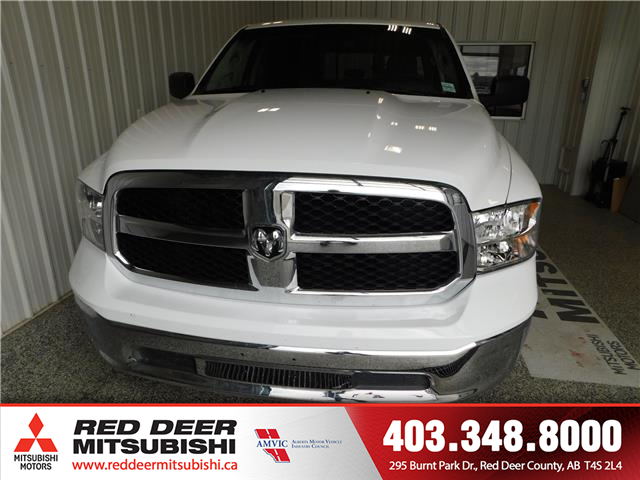 2019 RAM 1500 Classic SLT (Stk: L8512) in Red Deer County - Image 2 of 14