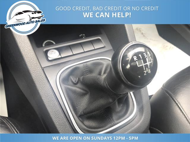 2013 Volkswagen Jetta 2.5L Highline (Stk: 13-13926) in Greenwood - Image 9 of 14