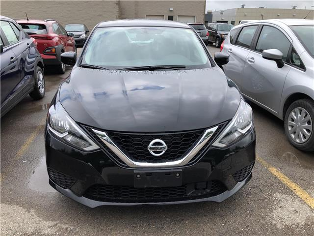 2019 Nissan Sentra 1.8 SV (Stk: C19027) in London - Image 2 of 5