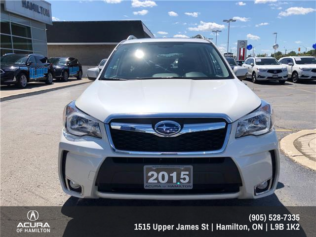 2015 Subaru Forester 2.0XT Touring (Stk: 1500881) in Hamilton - Image 2 of 32
