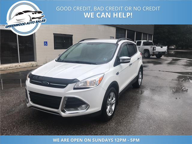 2015 Ford Escape SE (Stk: 15-52508) in Greenwood - Image 2 of 14
