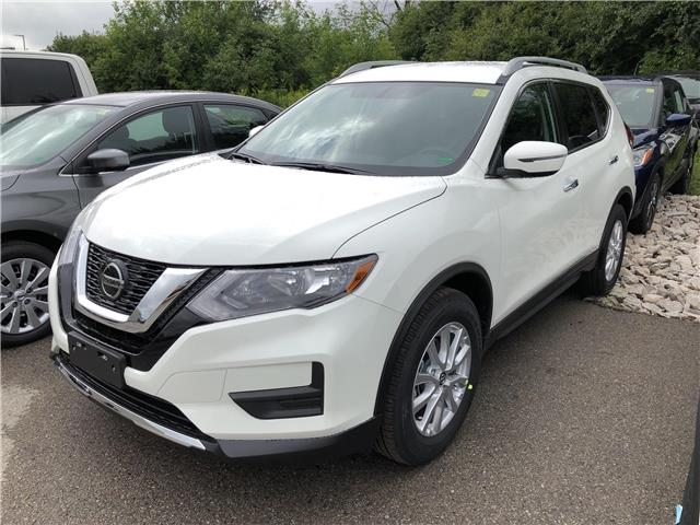 2020 Nissan Rogue S (Stk: Y20009) in London - Image 1 of 5