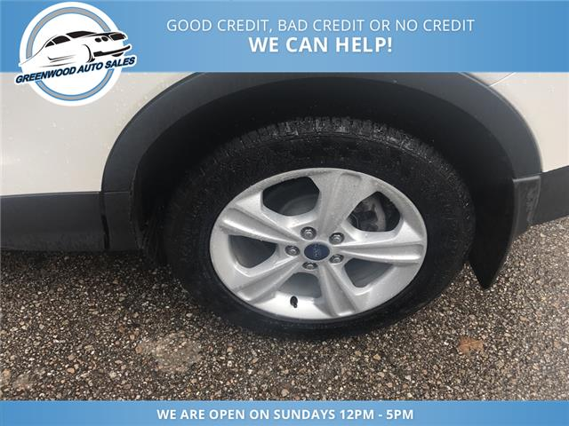 2015 Ford Escape SE (Stk: 15-52508) in Greenwood - Image 6 of 14