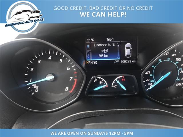 2015 Ford Escape SE (Stk: 15-52508) in Greenwood - Image 10 of 14