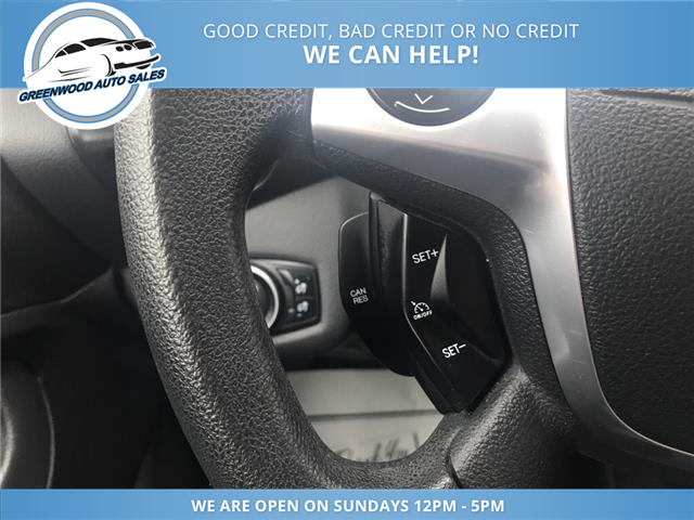 2015 Ford Escape SE (Stk: 15-52508) in Greenwood - Image 11 of 14