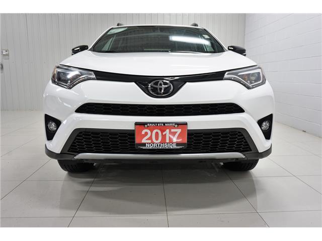 2017 Toyota RAV4 SE (Stk: P5471) in Sault Ste. Marie - Image 2 of 22